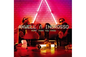 AXWELLΛINGROSSO「More Than You Know」